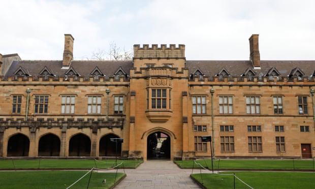 Lượng sinh viên quốc tế nhập học mới tại Australia giảm 37% - Ảnh 1.