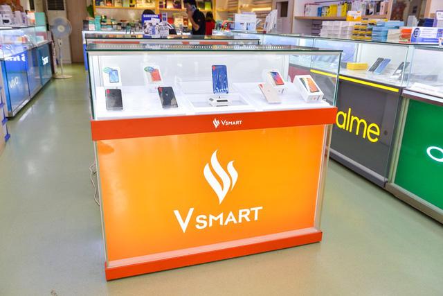VinSmart thông báo dừng sản xuất TV và điện thoại - ảnh 1