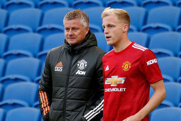 Jose Mourinho công khai mục tiêu chuyển nhượng đầu tiên hè 2021 - Ảnh 1.