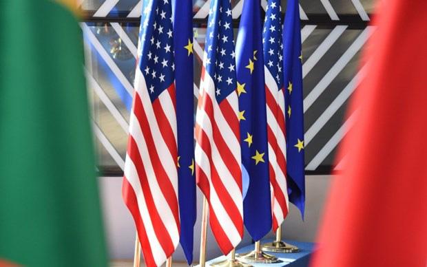 Tổng thống Mỹ Joe Biden lần đầu công du châu Âu, tham gia hàng loạt sự kiện - Ảnh 2.