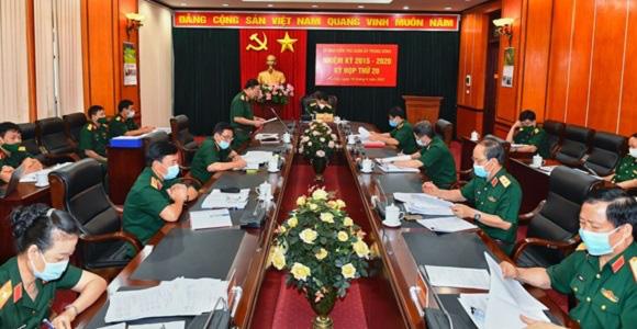 Đề nghị thi hành kỷ luật của Đảng đối với 12 quân nhân - Ảnh 1.