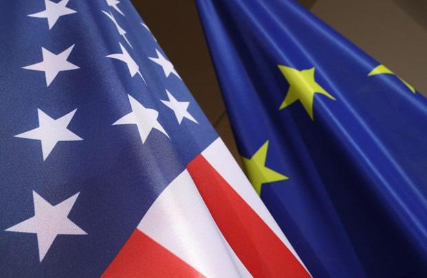 Quan hệ thương mại EU - Mỹ kỳ vọng sang trang mới - ảnh 1