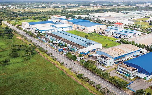 Bất động sản khu công nghiệp bội thu - Ảnh 2.