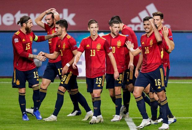 Lịch trực tiếp UEFA EURO 2020 hôm nay, 14/6: Tâm điểm ĐT Tây Ban Nha - ĐT Thụy Điển - Ảnh 1.