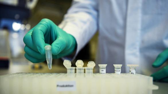 Vaccine CureVac của Đức gây thất vọng, chỉ đạt hiệu quả 47% khi thử nghiệm - Ảnh 1.