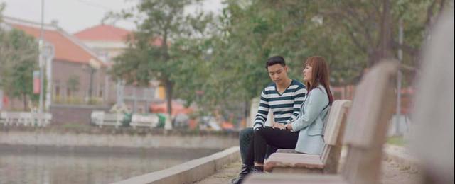 Mùa hoa tìm lại: Lệ - Việt hay Lệ - Đồng đẹp đôi hơn? - Ảnh 2.