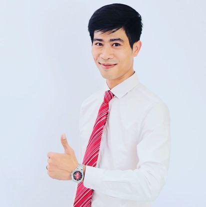 Gặp thầy dạy Hoá 'vạn trò mê' của Chinh phục kỳ thi trên VTV7 - ảnh 4