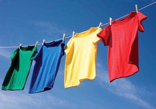 7 thói quen sai lầm khi giặt đồ mà hầu hết chúng ta đều mắc phải - Ảnh 4.