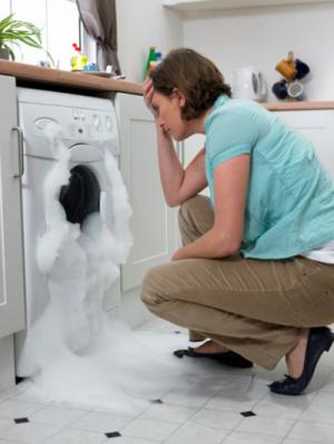 7 thói quen sai lầm khi giặt đồ mà hầu hết chúng ta đều mắc phải - Ảnh 3.
