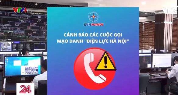 Cảnh báo cuộc gọi lừa đảo cắt điện nếu không nộp tiền - Ảnh 2.