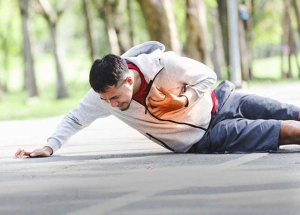 Những điều cần lưu ý khi tập thể dục ngoài trời trong thời tiết nắng nóng - Ảnh 4.