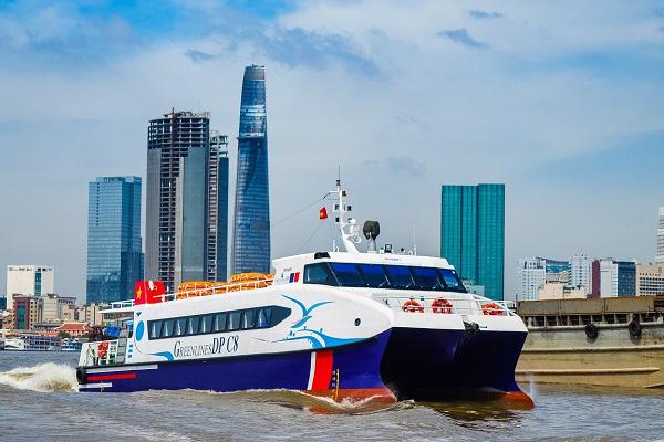 Chuỗi cung ứng hàng hoá linh hoạt chưa từng có tại TP Hồ Chí Minh - Ảnh 1.