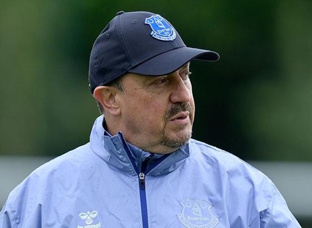 Everton tạo điều kiện để Richarlison tranh tài tại Olympic Tokyo - Ảnh 1.