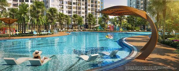 Vinhomes ra mắt phân khu The Miami giữa đại đô thị quốc tế phía Tây Thủ đô - ảnh 2