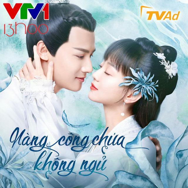Phim Nàng công chúa không ngủ lên sóng VTV1 từ hôm nay - ảnh 2