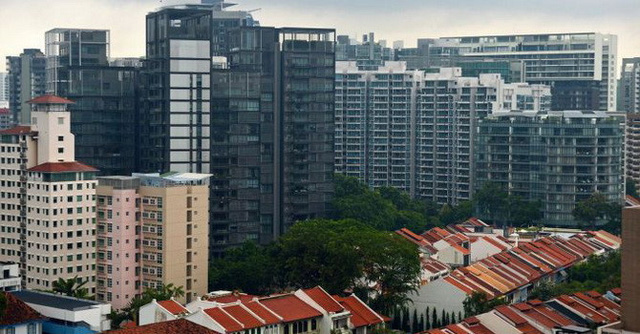 Giao dịch nhà ở xã hội tại Singapore sôi động mùa dịch - ảnh 1