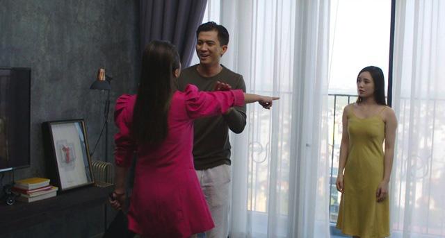 Quỳnh Kool: Hoàng My từ đầu đến cuối phim chỉ chìm trong đau khổ - Ảnh 1.