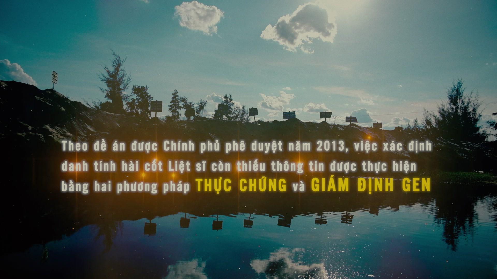 Đạo diễn Tạ Quỳnh Tư - VTV Đặc biệt Nẻo đường hội ngộ: Tôi làm phim theo linh tính mách bảo - Ảnh 2.