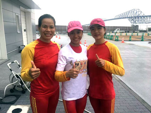 Lịch thi đấu đoàn thể thao Việt Nam ngày 24/7: Hoàng Xuân Vinh bắt đầu hành trình bảo vệ ngôi vô địch - Ảnh 3.