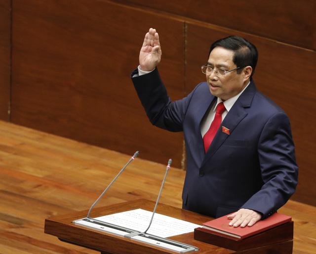 Hôm nay (26/7), Quốc hội bầu Chủ tịch nước, Thủ tướng Chính phủ - Ảnh 2.