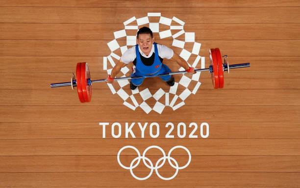 Thạch Kim Tuấn thất bại ở Olympic Tokyo 2020 - Ảnh 2.