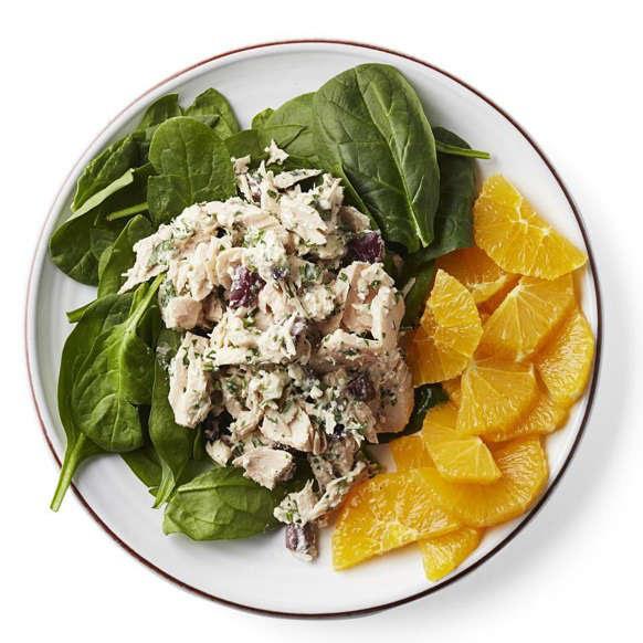 10 bữa ăn dinh dưỡng có thể chuẩn bị chỉ trong 15 phút - Ảnh 2.