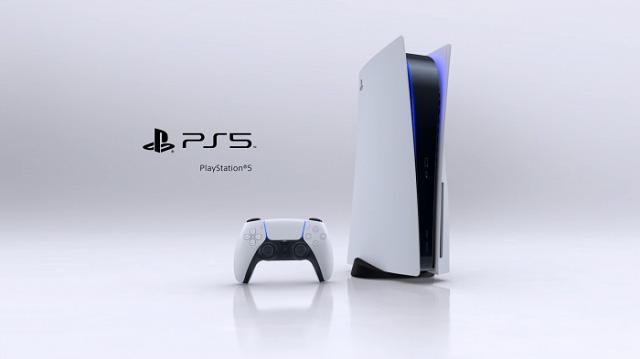 PS5 - Máy chơi game bán chạy nhất trong lịch sử của Sony - Ảnh 1.