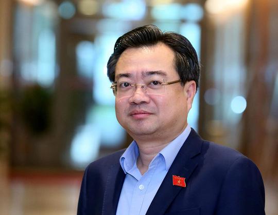 Chân dung 22 Bộ trưởng, trưởng ngành nhiệm kỳ 2021 - 2026 - Ảnh 11.