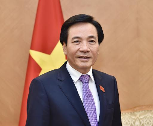 Chân dung 22 Bộ trưởng, trưởng ngành nhiệm kỳ 2021 - 2026 - Ảnh 22.