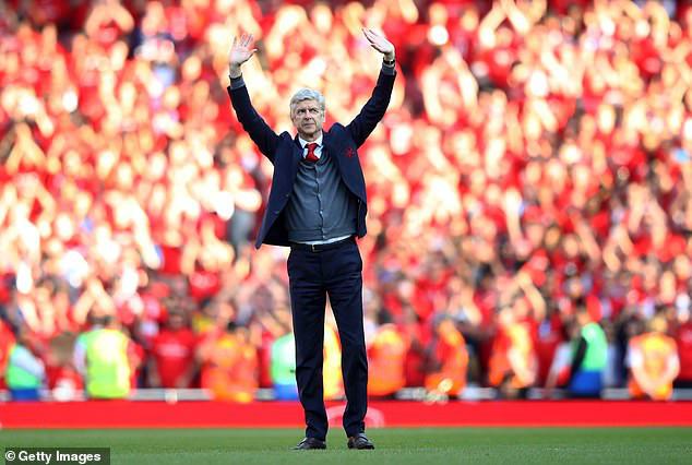 Arsene Wenger đứng trước cơ hội trở lại băng ghế huấn luyện - Ảnh 1.