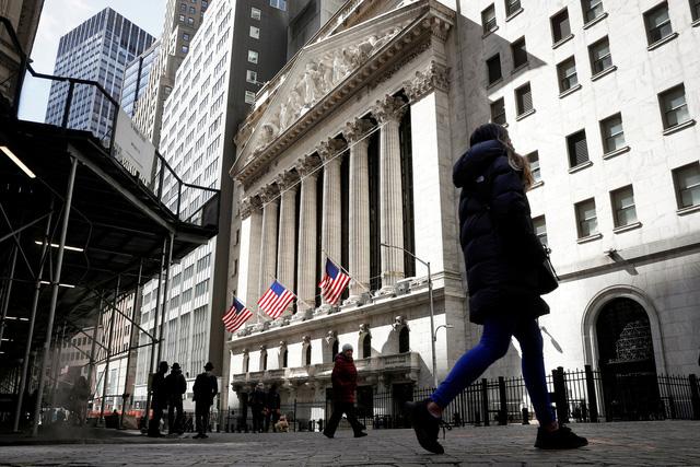 Biến thể Delta gây rủi ro đến tăng trưởng nền kinh tế Mỹ - Ảnh 1.