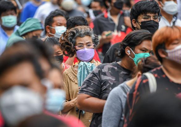 197,9 triệu ca mắc COVID-19 trên toàn cầu, Đông Nam Á tiếp tục ghi nhận nhiều ca nhiễm mới - Ảnh 1.