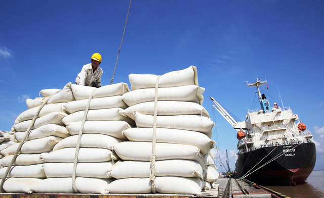 EVFTA tạo thuận lợi cho DN châu Âu nhập khẩu nhiều loại nông sản Việt Nam - ảnh 1