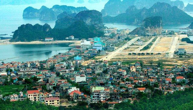 Thu hồi chủ trương nghiên cứu quy hoạch 7 dự án ở Khu kinh tế Vân Đồn - Ảnh 1.