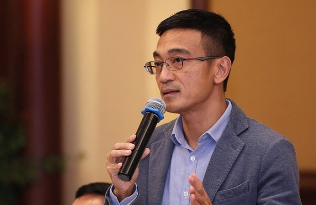 Ông Lê Hải Trà: HOSE vận hành ổn định, lỗi chỉ mang tính cục bộ - Ảnh 1.