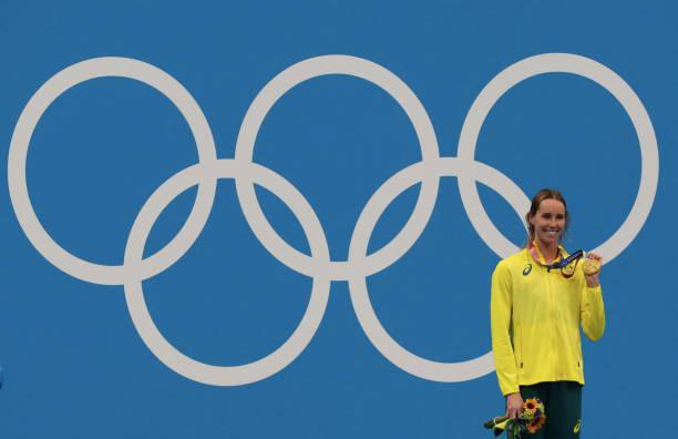 Olympic Tokyo | Giành 7 huy chương, kình ngư Emma McKeon đi vào lịch sử - Ảnh 2.