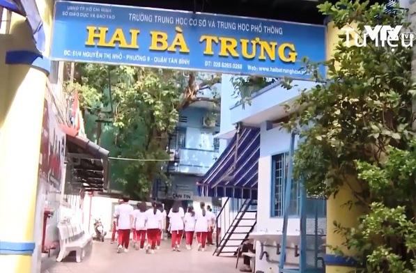 Nhiều ý kiến trái chiều về phương án xét tuyển lớp 10 công lập tại TP Hồ Chí Minh - Ảnh 1.