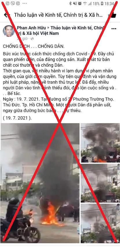 Virus tin độc: Âm mưu xuyên tạc chiến lược vaccine, phủ nhận kết quả chống COVID-19 của Việt Nam - Ảnh 3.