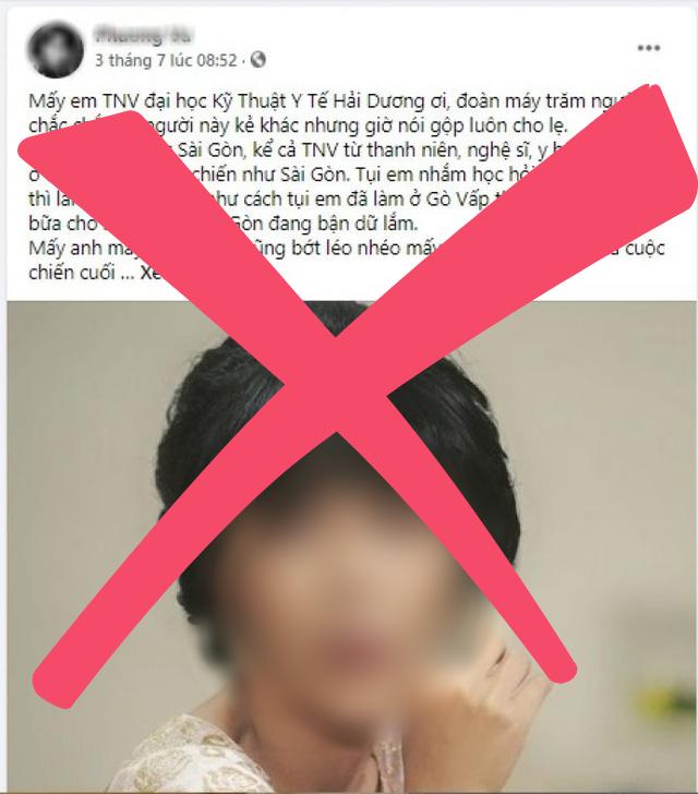 Virus tin độc: Âm mưu xuyên tạc chiến lược vaccine, phủ nhận kết quả chống COVID-19 của Việt Nam - Ảnh 6.