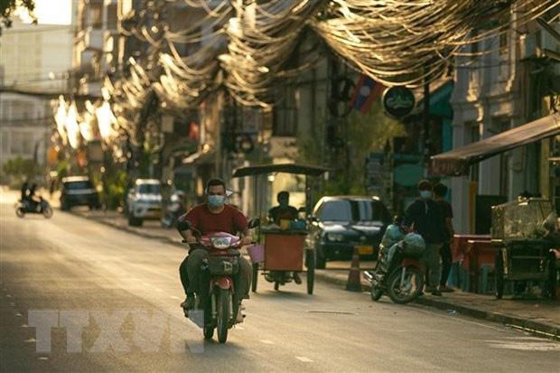 Campuchia, Lào phát hiện hàng trăm ca nhiễm biến thể Delta trong cộng đồng - Ảnh 1.