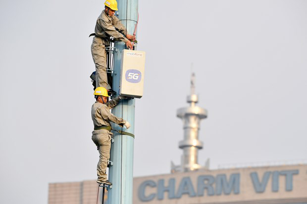 Công bố gói hỗ trợ viễn thông trị giá gần 10.000 tỷ đồng - Ảnh 1.