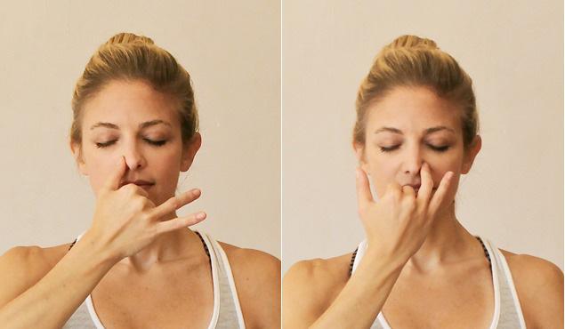 7 bài tập thở đơn giản giúp giảm stress và ngủ ngon hơn - Ảnh 4.