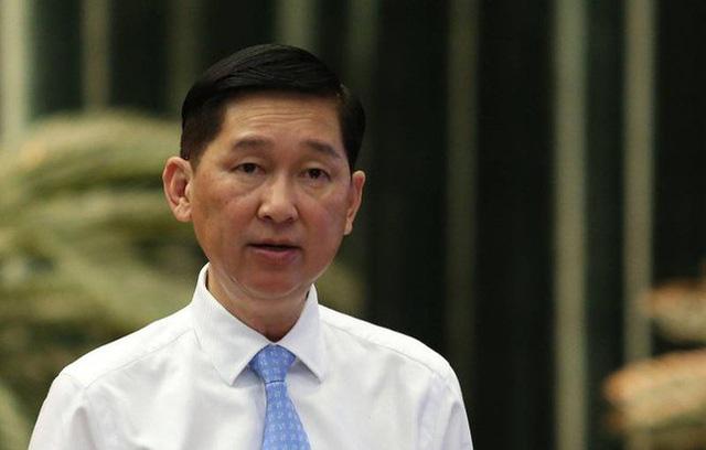 Đề nghị Ban Bí thư xem xét, kỷ luật 2 nguyên Phó Chủ tịch UBND TP Hồ Chí Minh - Ảnh 2.
