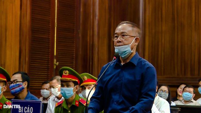 Đề nghị Ban Bí thư xem xét, kỷ luật 2 nguyên Phó Chủ tịch UBND TP Hồ Chí Minh - Ảnh 1.