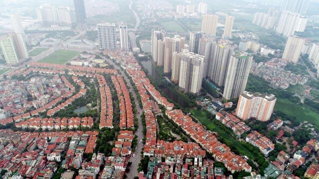 3 động lực tăng trưởng của bất động sản Hà Nội - Ảnh 2.