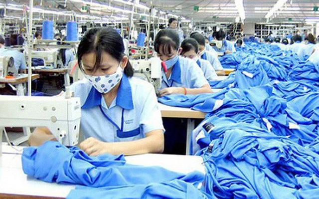 Việt Nam trở thành nhà xuất khẩu hàng may mặc lớn thứ 2 thế giới - Ảnh 1.