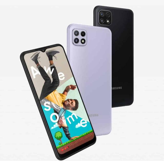 Xiaomi giành ngôi vương của Samsung ở châu Âu - Ảnh 1.