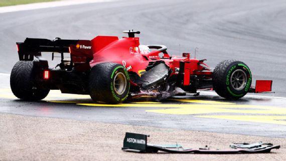 Charles Leclerc đối mặt với án phạt sau GP Hungary - Ảnh 1.