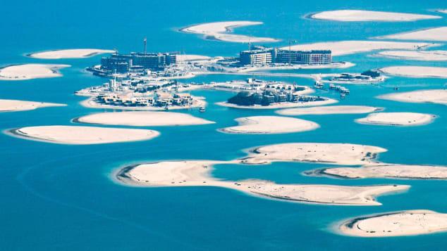 Siêu dự án Dubai lên kế hoạch tạo ra rạn san hô khổng lồ - ảnh 1