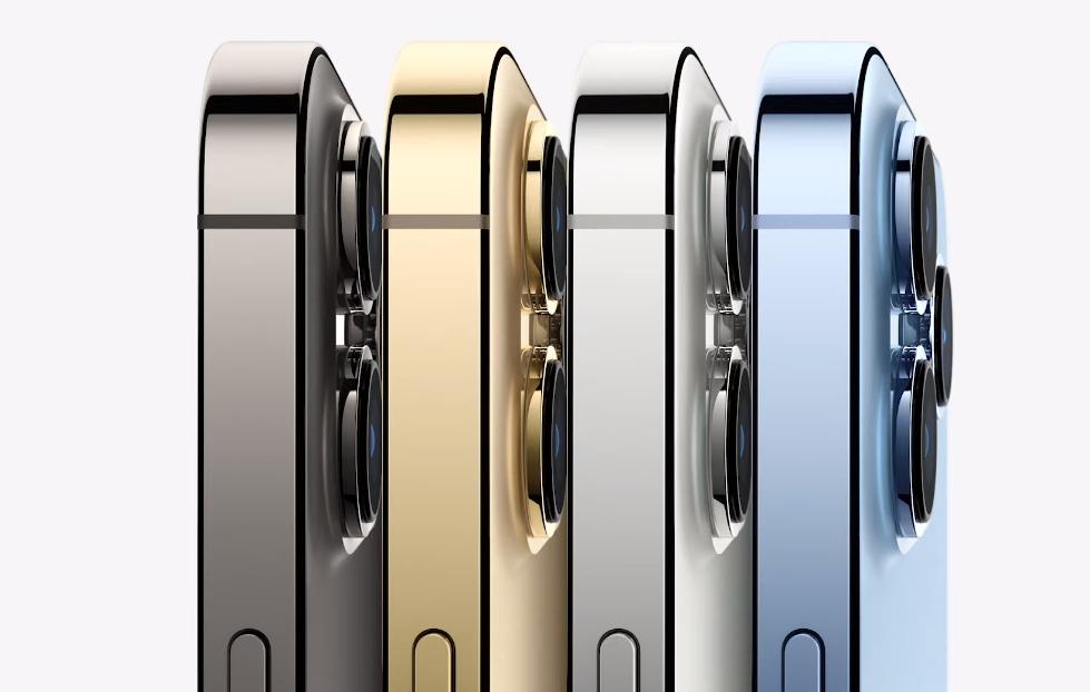 iPhone 13 ra mắt với 4 phiên bản, lên kệ ngày 24/9 - ảnh 17